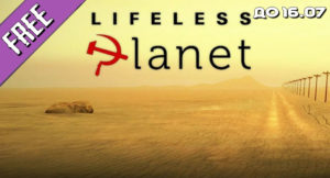 Lifeless Planet бесплатно в Epic Games Store до 16.07.20 18:00 Одессы/МСК