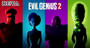 Read more about the article Evil Genius 2 Бета доступ