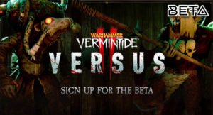 Read more about the article Vermintide II: Versus Бета доступ