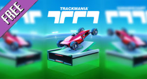 Read more about the article Trackmania бесплатно в Epic Games Store